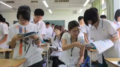中国排名前260所高中,有你孩子所向往的学校吗?-封面