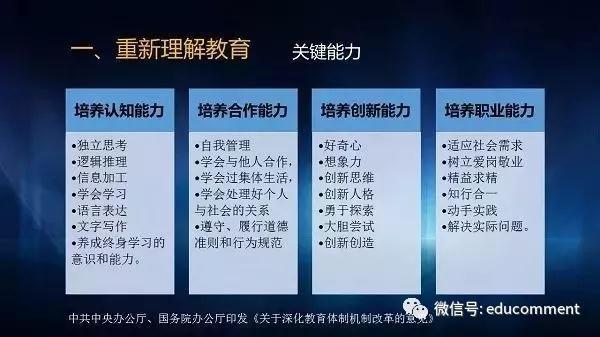 数据驱动的中国未来教育与学校的变革4