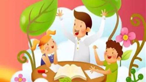 """家庭作业变成了""""家长作业"""",老师布置得不合理还是家长太主动?-封面"""