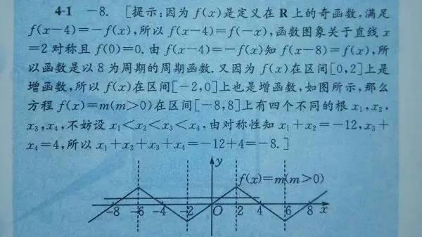 """数学不难,但是你要懂""""套路""""-封面"""