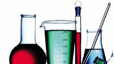 生活中那些化学小常识-封面