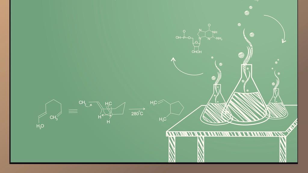 化学复习,这30条误区千万要注意!-封面