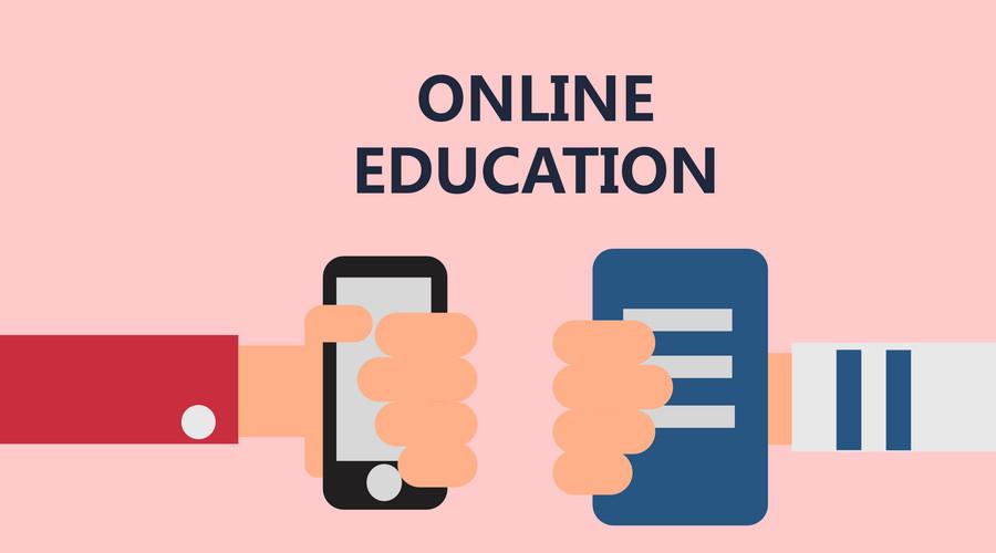 在线教育的八种模式,哪一种泡沫更小?1